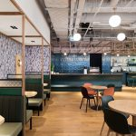 We Work – A fancy co-working space in Hong Kong