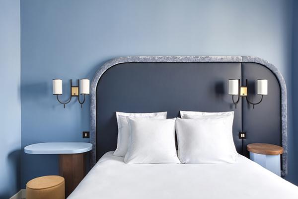 Hotel Bienvenu Paris