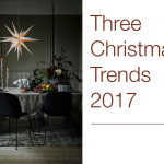 3 Christmas Trends 2017 – The annual ebook