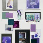Ultra Violet Mood Board