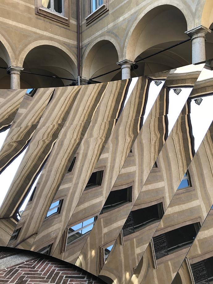 Eclectic Trends| Top4 Installations-Milan Design Week 2018-COS-Phillip K Smith_1