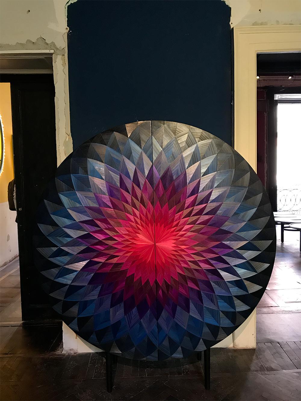 Milan Design Week-Day 1-Eclectic Trends