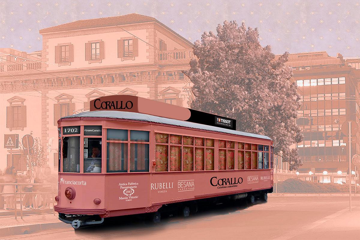 Top 5 Milan Design Week 2018_Tram Corallo_1_Eclectic Trends