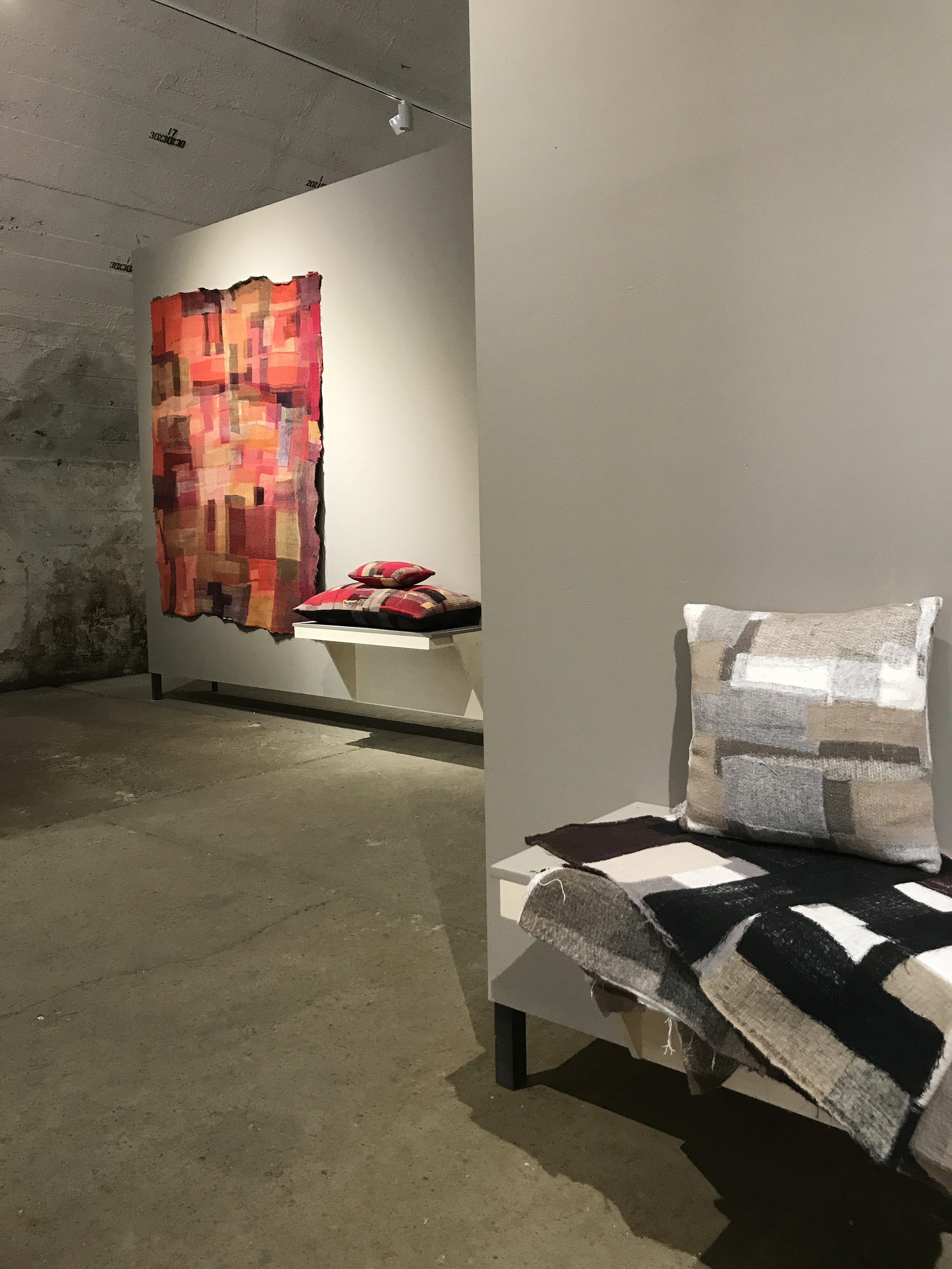 Eclectic Trends | Waste No More - Eileen Fisher-Li Edelkoort - Milan Design Week 2018