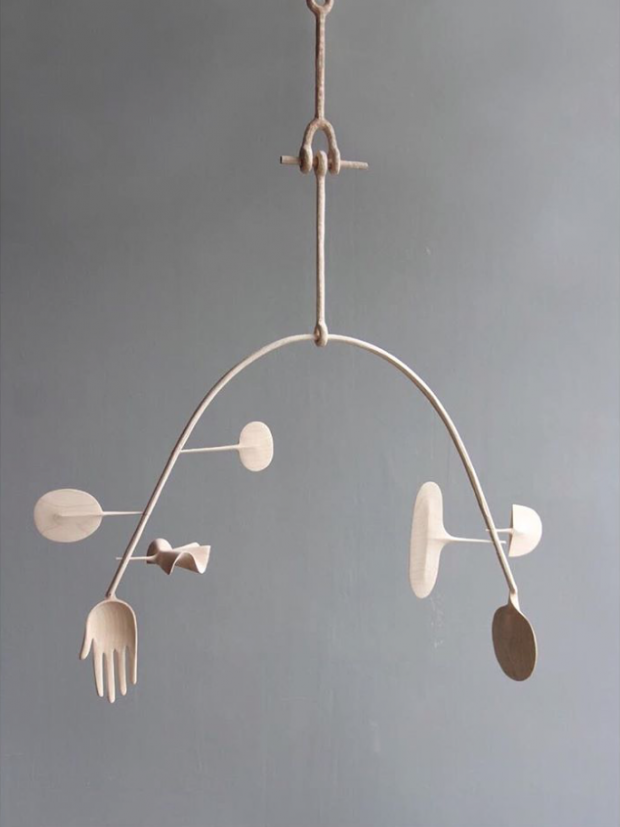 Eclectic Trends | Sublime wood sculptures and everyday objects by Ariele Alasko