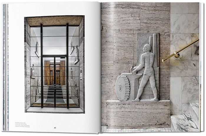 Eclectic Trends | 144 Entryways of Milan Taschen Publication_2