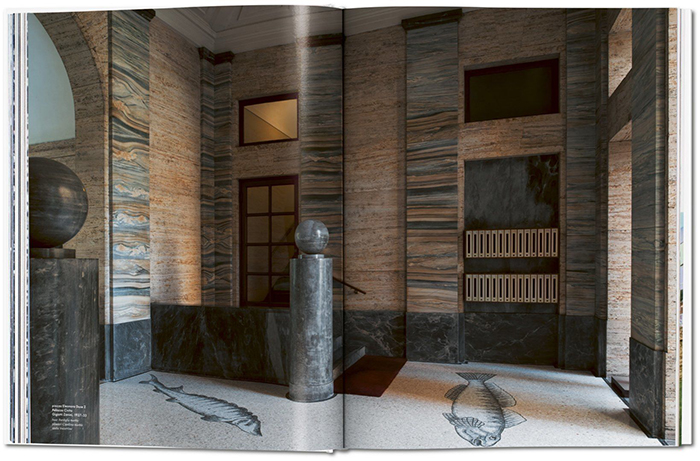 Eclectic Trends | 144 Entryways of Milan Taschen Publication_5