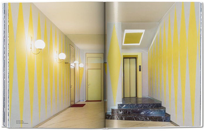 Eclectic Trends | 144 Entryways of Milan Taschen Publication_6