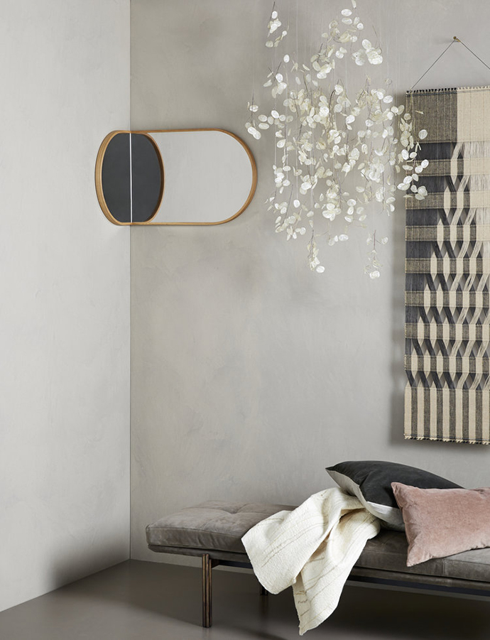 Eclectic Trends The Tactility Surface Trend with Kristy Noble Photography for Elle Decoration UK
