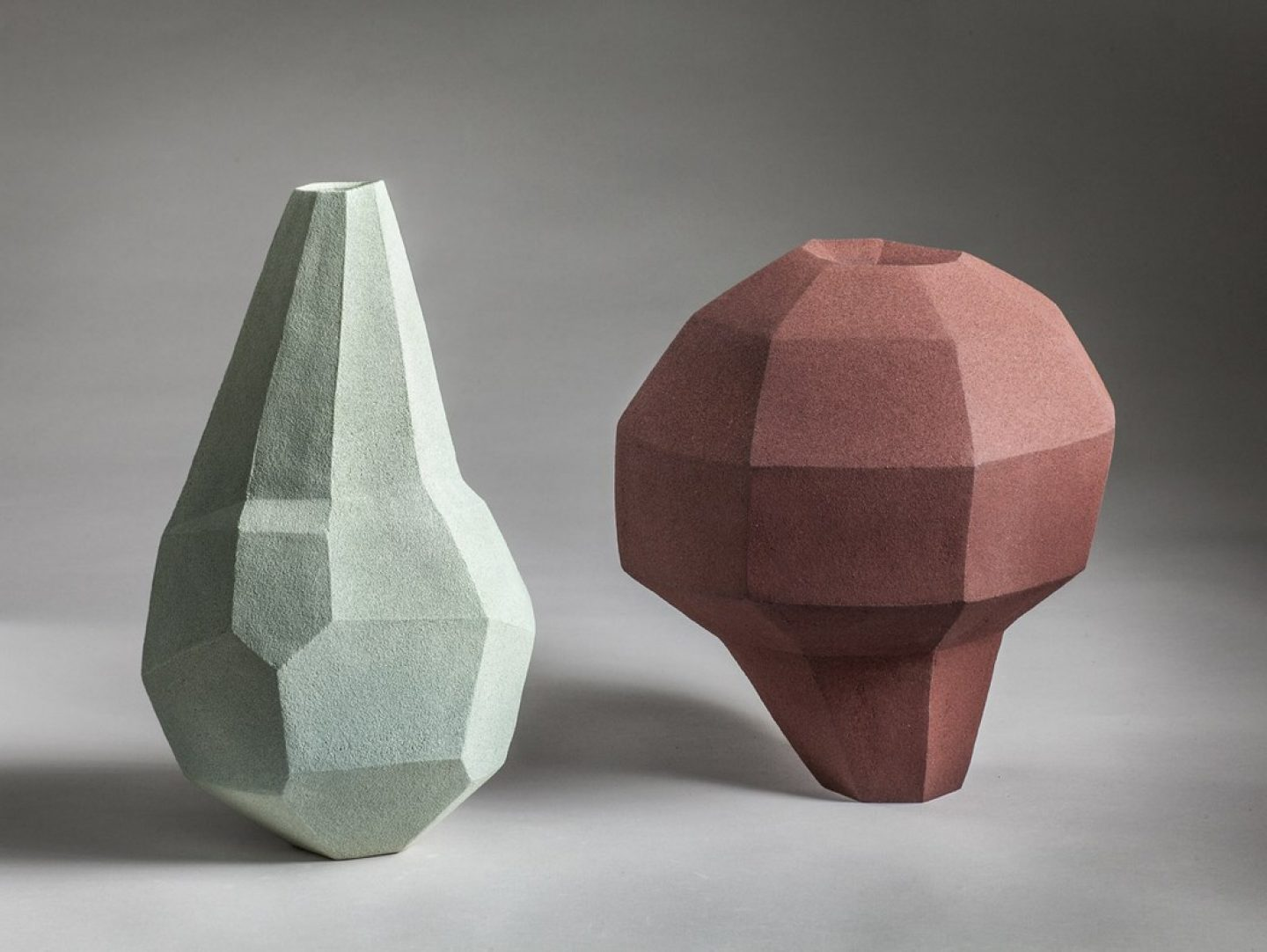 Eclectic Trends| Ceramicist of the month: Turi Heisselberg