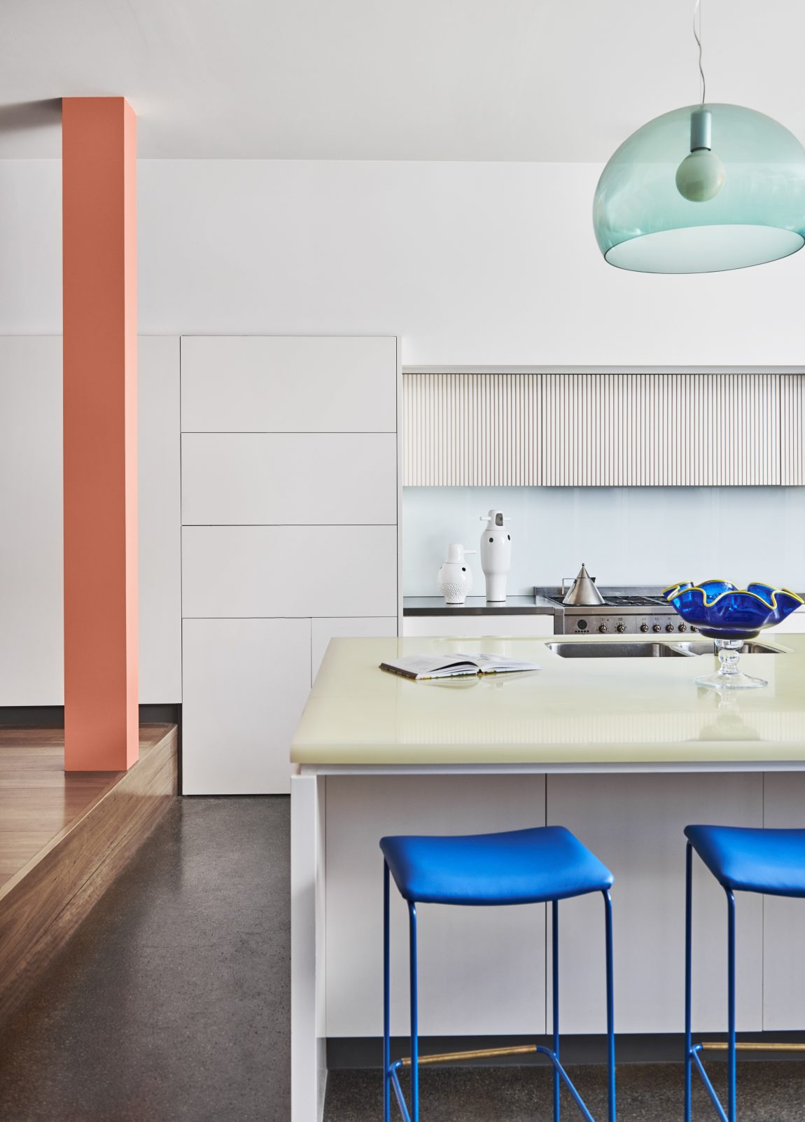 Eclectic Trends | 4 Color Trends 2019 Dulux Australia- Identity