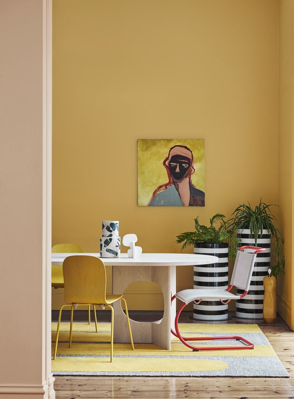 4 color trends 2019 dulux australia leech styling