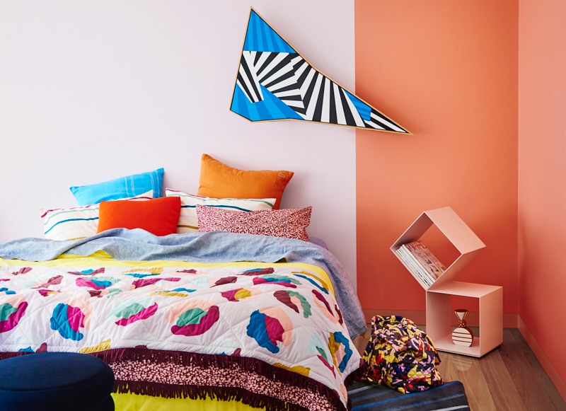 4-Color-Trends-2019-Dulux -Australia-Leech-Styling-Lisa-Cohen-Photography-Identity-Eclectic-Trends