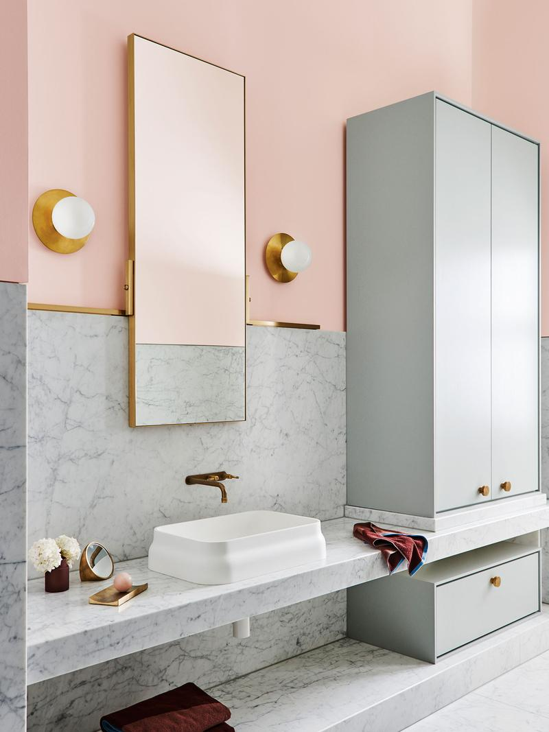 Eclectic Trends | 4 Color Trends 2019 Dulux Australia ...