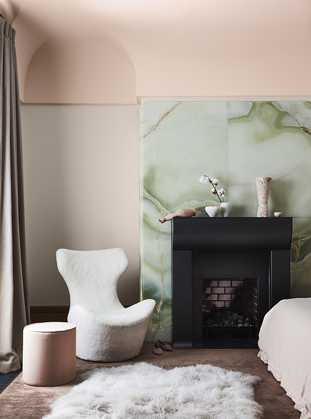 Eclectic Trends Dulux Australia Archives Eclectic Trends