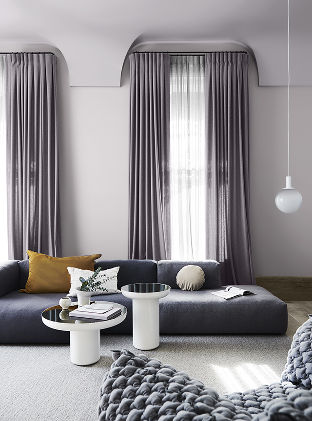 Eclectic Trends | 4 Color Trends 2019 Dulux Australia- Wholeself