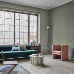 3 Jotun Colors of the Year 2019: Calm, Refined and Raw