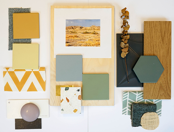 Eclectic Trends A Mood Board Masterclass For Architects And Interior Designers Eclectic Trends