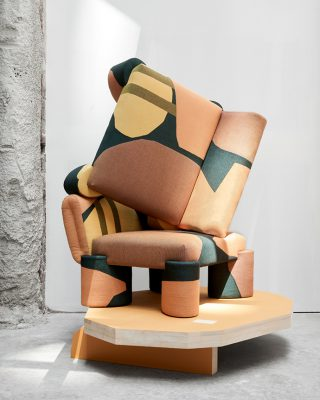 Eclectic Trends   Viso x Giancarlo Valle capsule furniture collection