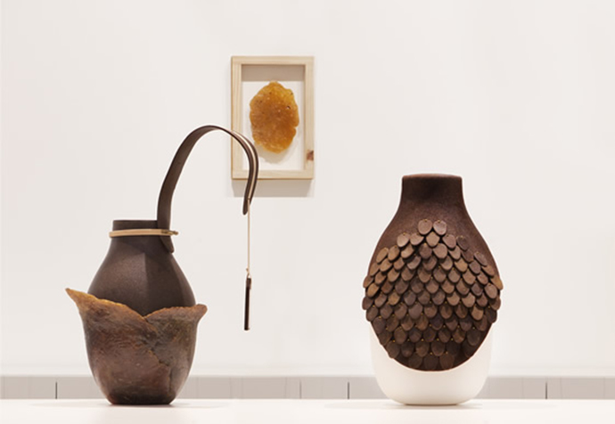 Eclectic Trends | The Timeless Botanica project by Formafantasma