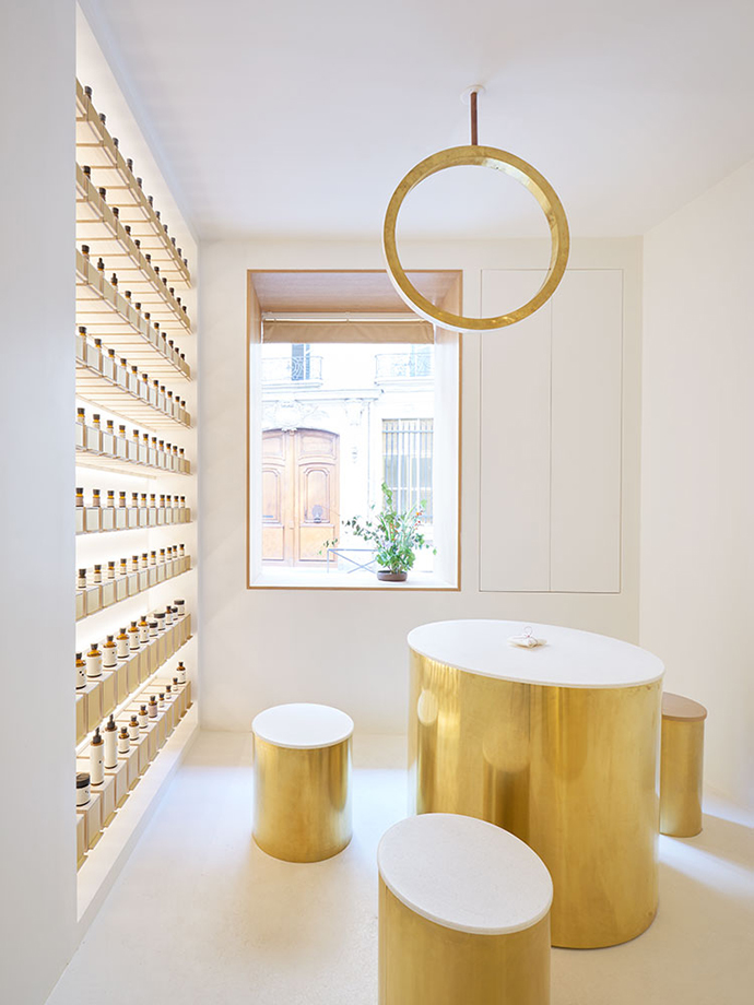Eclectic Trends | The Franco-Japanese EN cosmetic boutique by Archiee