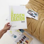 REGENERATION – Our Trend Book No.1 is published!