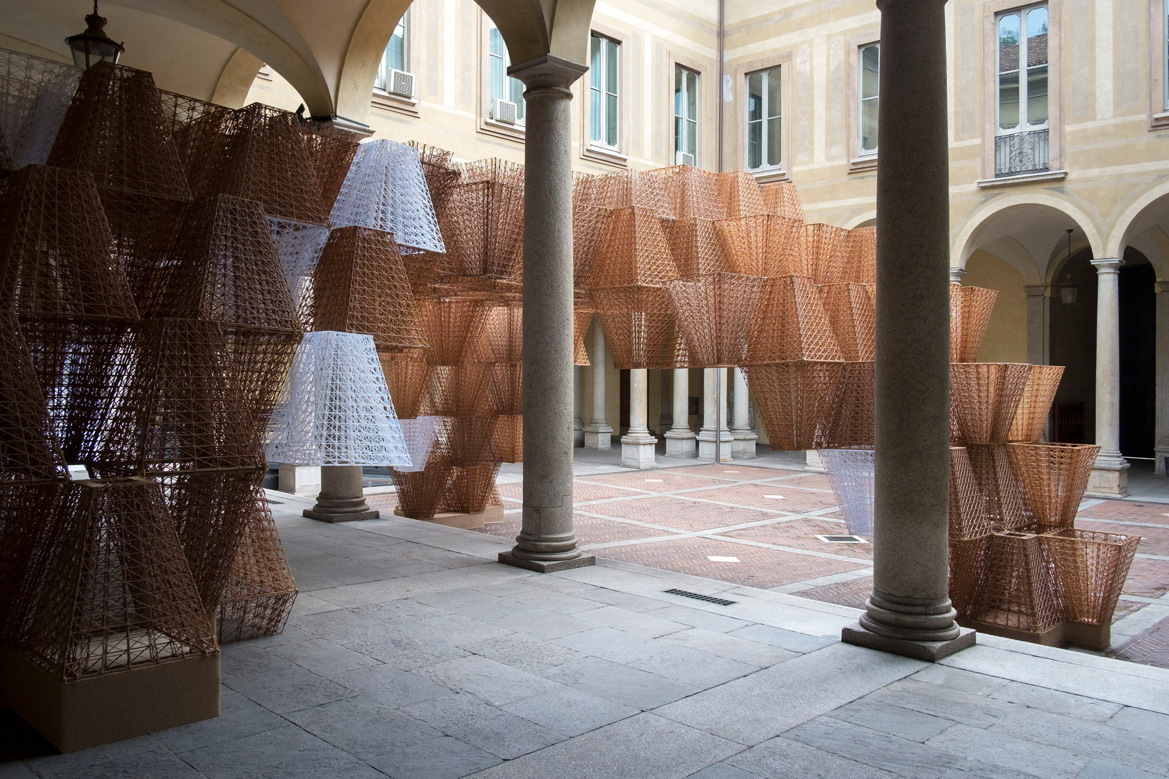 5 Top Installations Milan Design Week 2019 |Eclectic Trends