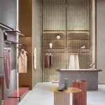 Studiopepe new design for Jaspal store in Bangkok