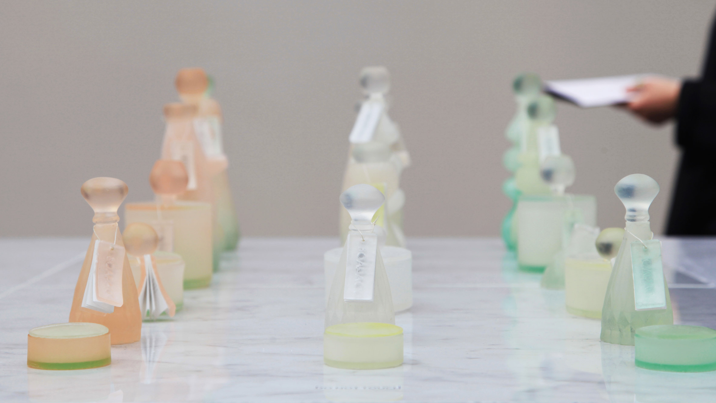 Packaging that melts away by Mi Zhou |Eclectic Trends