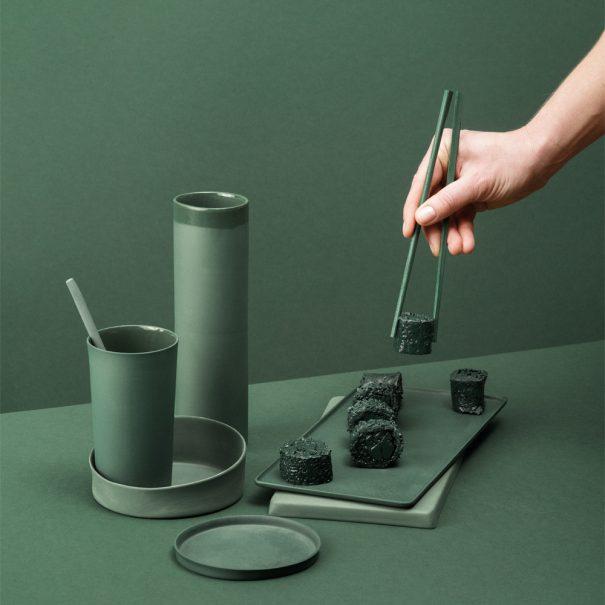 Ceramics pick of the month – Nüüd Ceramics