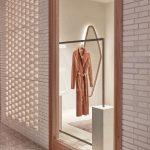 It's Trending: Construction Bricks In Retail Design