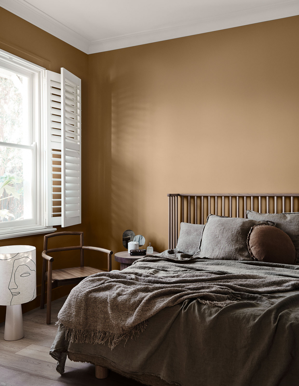 Eclectic Trends | 4 Color Trends 2020 Dulux Australia- Grounded