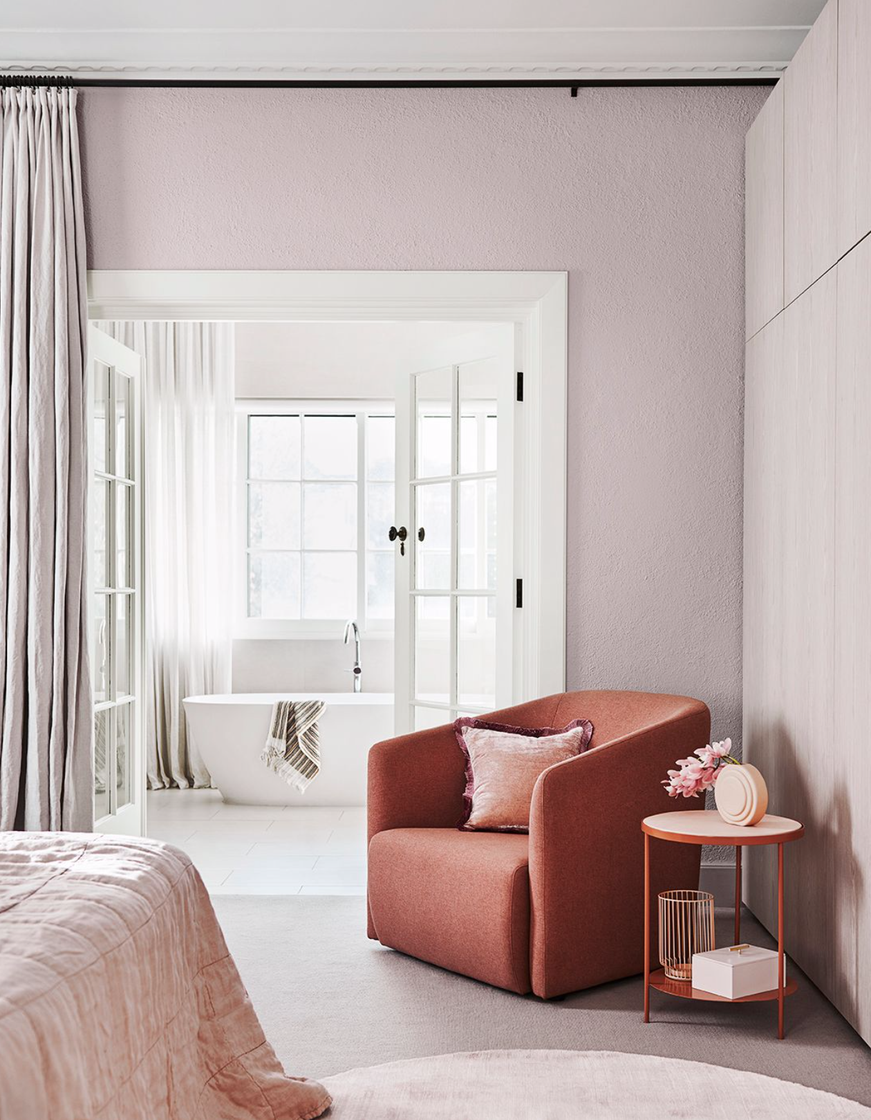 Eclectic Trends | 4 Color Trends 2020 Dulux Australia- Indulge