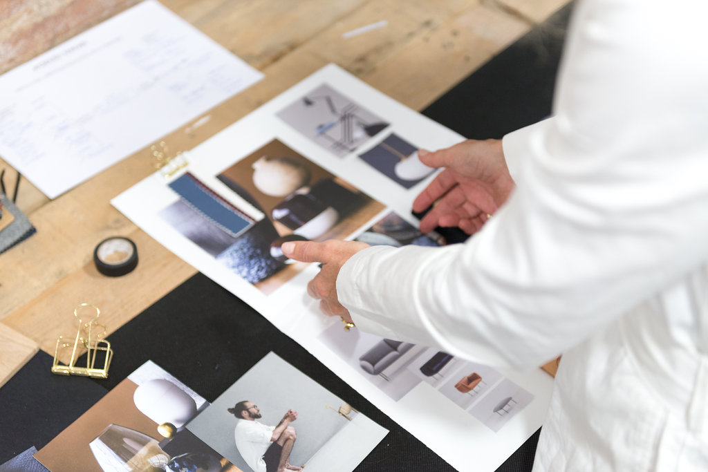 Mood Board Masterclass Dates 2020 Eclectic Trends