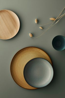 3 Color Universes 2020 by Jotun Serene Blue | Eclectic Trends