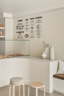 Chip Shop | Eclectic Trends