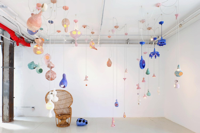 Ceramics pick of the month: Yuko Nishikawa