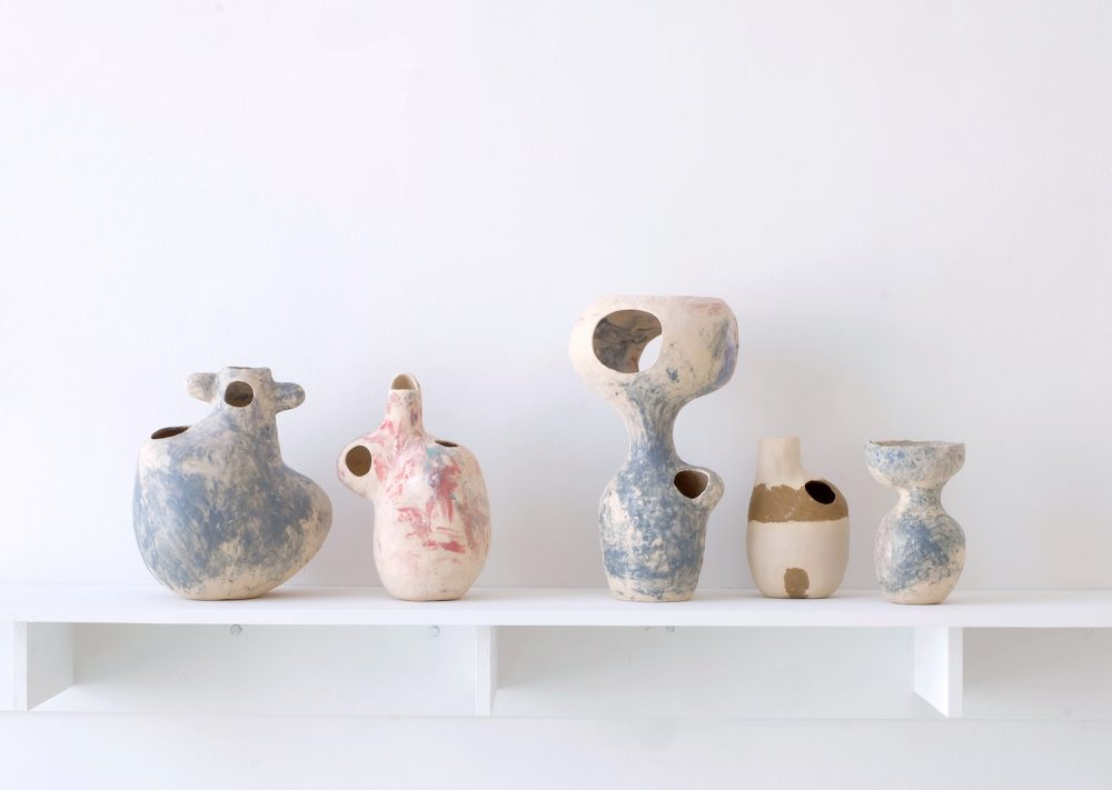 Ceramics pick of the month: Yuko Nishikawa