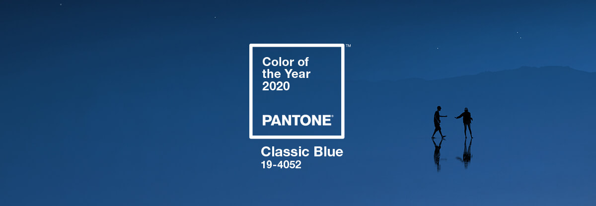 Pantone Color of the Year 2020 | Eclectic Trends
