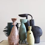Ceramics pick of the month: Maryam Riazi