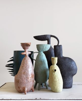 Ceramics pick of the month: Maryam Riazi | Eclectic Trends