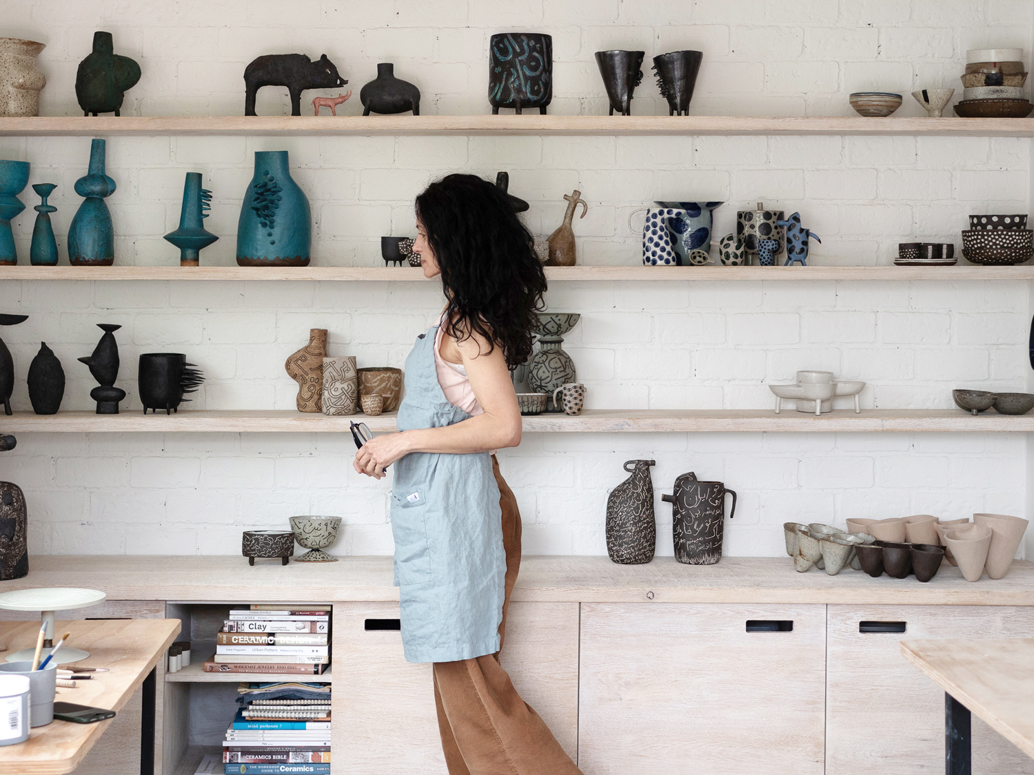 Ceramics pic of the month: Maryam Riazi | Eclectic Trends