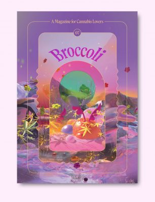 Broccoli | Eclectic Trends