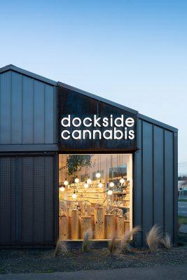 Dockside | Eclectic Trends