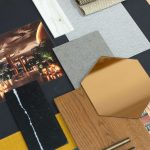A Mood Board Masterclass Review: Three Student Projects