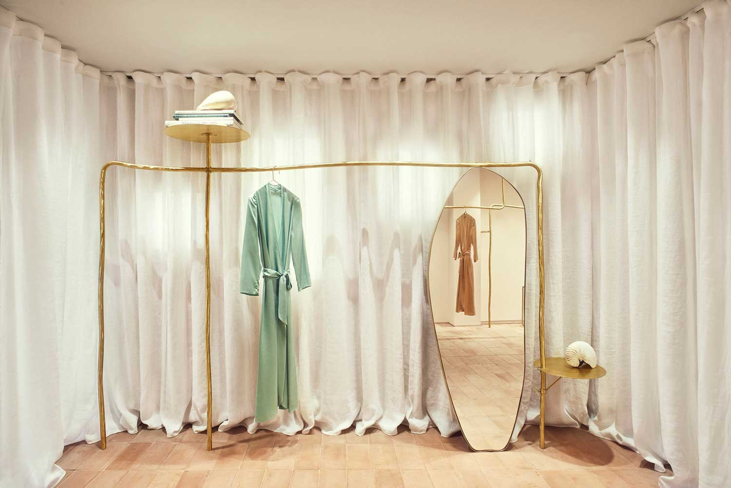 A New Scene Stealer Store By Forte Forte Store | Eclectic Trends