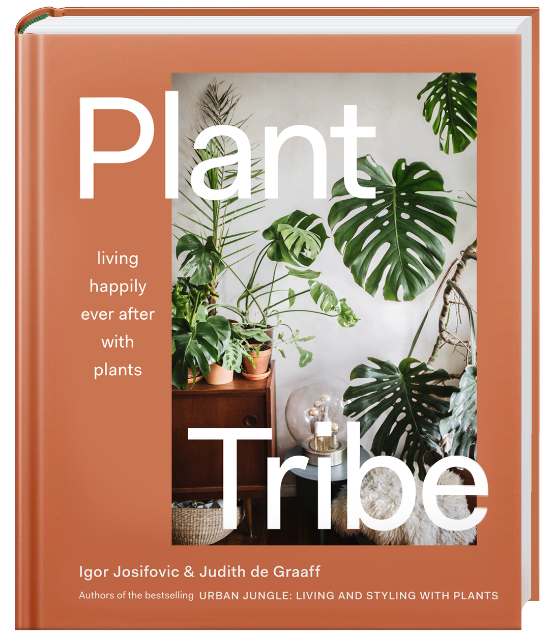 Plant Tribe Book Giveaway | Eclectic Trends