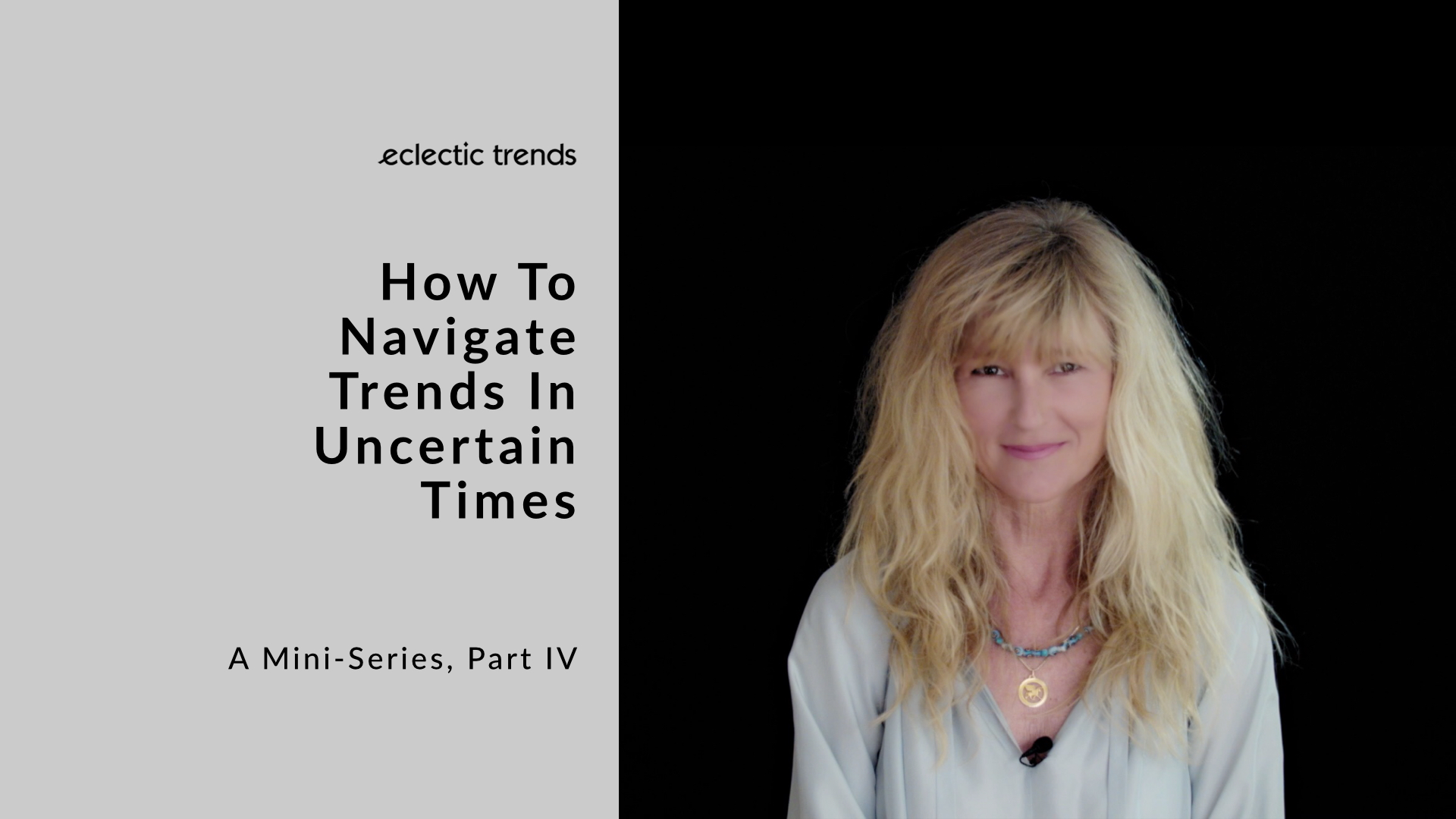 Hey Gudy-How To Navigate Trends-Eclectic Trends