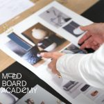 The Mood Board Academy has its first one-pager site now!
