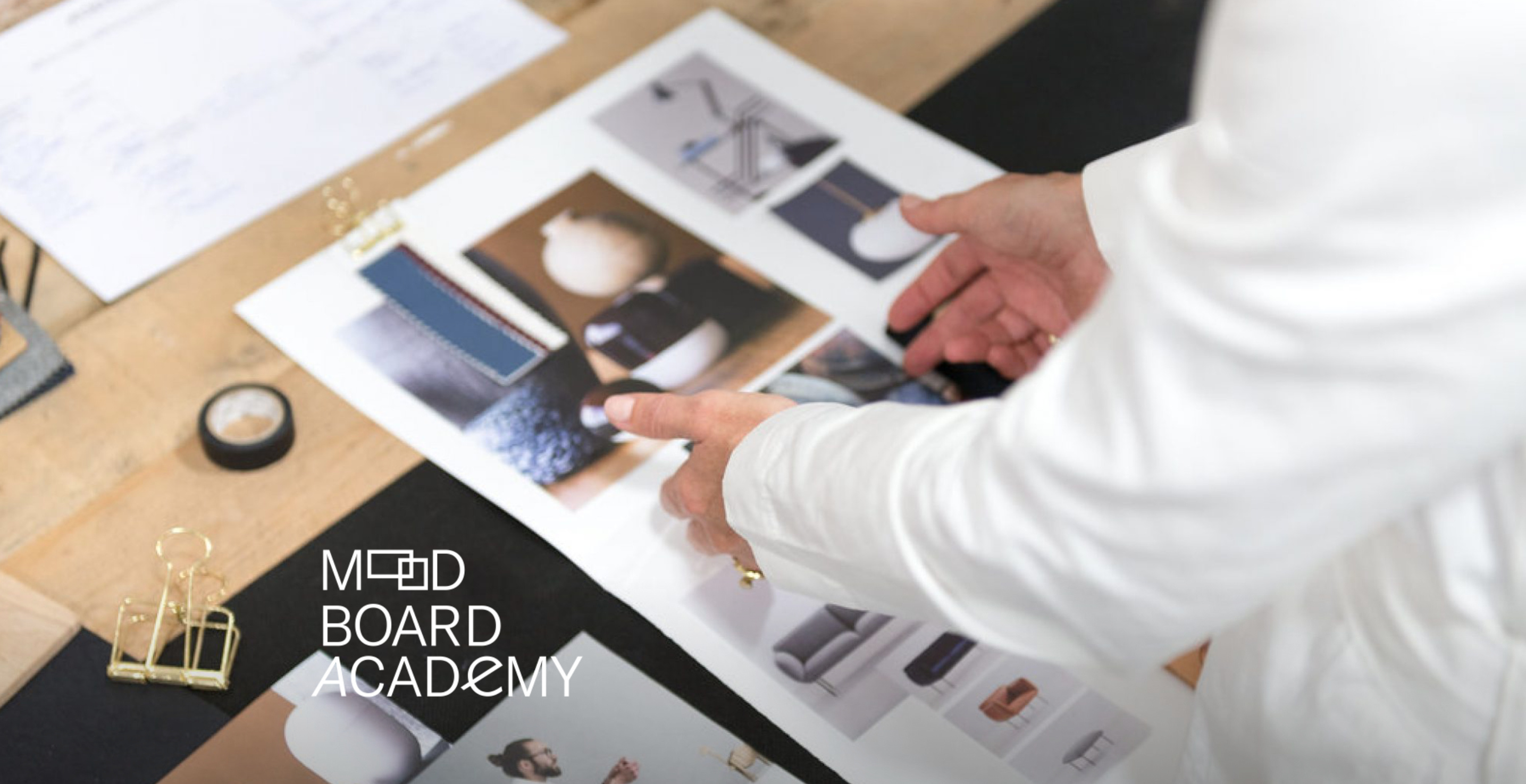 Mood Board Academy
